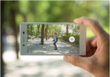 Sonyn uusissa lippulaivapuhelimissa on uuden sukupolven kamera