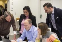 GU School of Executive Education: lanserar öppna ledarprogram tillsammans med Handelshögskolan vid Göteborgs universitet