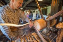Tag des traditionellen Handwerks