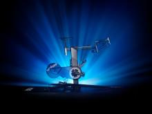Wahoo lanserar marknadens mest avancerade inomhuscykel: KICKR BIKE
