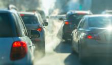 Kvdbil/Sifo: Få bilister försöker minska utsläpp