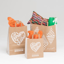 Erikshjälpen Second Hand öppnar pop up-butik på Asecs