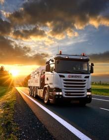 Effektiv levering med track & trace