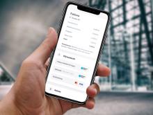 Dicopay lanserar första mobila Checkoutlösningen för Sveriges alla tjänsteföretagare
