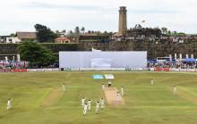 England men's Test tour of Sri Lanka confirmed