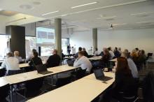 Stor interesse for Schneider Electrics nye brukerforum innen byggautomasjon