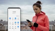 Innovation för smidigare användande med Samsung One UI