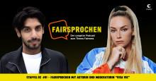 congstar Podcast FAIRsprochen startet in die zweite Staffel