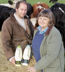 ​Organic milk to become more accessible with  Arla Organic Farm Milk launch
