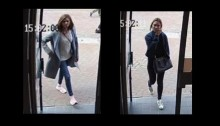 CCTV images released following theft – Aylesbury
