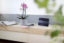 BT launches new 'Stay Fast Guarantee' providing reliable broadband speeds for customers - with 24/7 speed monitoring and expert support