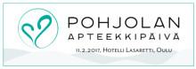 Pohjolan Apteekkipäivä 2017