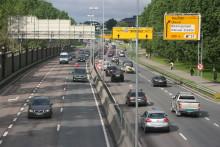 Hver femte norske bilist har kjørt med vinterdekk en hel sommer