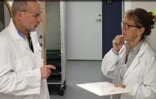 Känselnedsättning vid diabetes kan studeras med nya tekniker