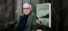 Ny Barrøy-bok fra Roy Jacobsen til høsten