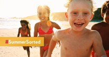 Head East to cut the cost of kids' holiday 'must-haves'. Family Holiday Report reveals places where pester power has least impact