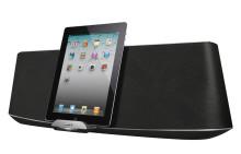 Serie X: precisión acústica, estilo elegante. Sony presenta sus nuevas y vanguardistas bases inalámbricas con altavoces