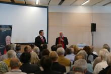 4. Börsentag Wien am 09.02.2019 - Niedrigzinsen beschäftigen Anleger weiterhin