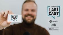 Lakitoimisto Visma Legal ravistelee perinteistä lakimaailmaa julkaisemalla ajankohtaisia uutisia avoimesti käsittelevän podcastin