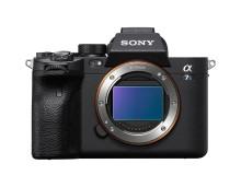 """Sony lancerer det længeventede Sony Alpha 7S III-kamera, der kombinerer uovertruffen billedteknologi med Sensitivity fra den kendte """"S""""-serie"""