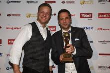 Trysil vant World Ski Awards