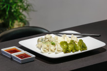 Sushi Yama öppnar i Borlänge
