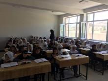 Dansk Folkehjælp åbner fem nye skoler i Afghanistan