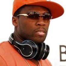 50 Cent kommer til Danmark