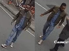 CCTV appeal for witnesses following GBH with intent – Oxford