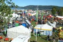 Stor satsning mot branschens entreprenörer på Elmia Park & Golf 2011