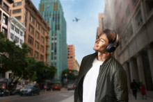 Sony introduceert de ultieme draadloze noise cancelling headphone: WH-1000XM4