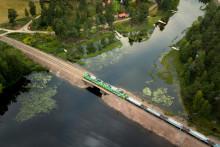 Green Cargo etablerar ramverk för grön finansiering