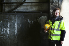 Håll Nollan – samverkan med sikte på nollvisionen i byggbranschen