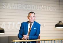 MDH:s rektor tar plats i SUHF:s arbetsgrupp för digitalisering