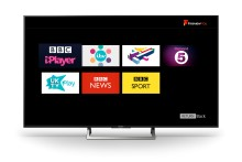 Freeview Play launches on Sony BRAVIA Televisions