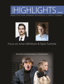 Nordic Highlights No. 3 2018