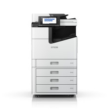 Epson Launches Breakthrough High-Speed Linehead Inkjet Multi-Function Printer For Enterprises