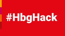Pressinbjudan: Välkommen att uppleva #HbgHack 13 februari