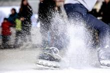 Einladung zum Presse- und Fototermin: Stadtwerke Eisfestival diesmal an der Hörnspitze Kai-City Kiel