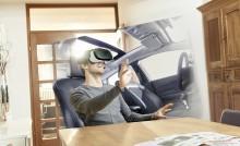 Ford připravuje virtuální testovací jízdy!