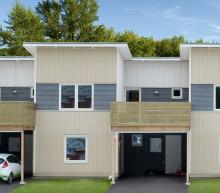 Nya bostäder i Bergsjön inflyttningsklara