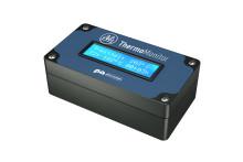 """""""Hot or not"""": BPW überwacht die Auslieferung von Asphalt mit intelligenter Sensorik"""