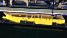 Promising new vessel design
