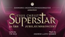 Fallulah indtager den kvindelige hovedrolle i Danmarks Underholdningsorkesters jubilæumskoncertudgave af JESUS CHRIST SUPERSTAR