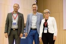 Stor europeisk transportkonferens i Umeå