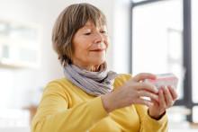 Neuer Warnhinweis auf Packung - Nehmen Sie Schmerzmittel nicht zu lange ein