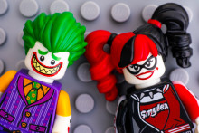 EXPERT COMMENT: Growing old disgracefully: DC comics' Harley Quinn turns 25