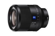 Sony lansează obiectivul Full-Frame FE 50mm F1.4 ZA Prime