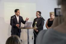 Statlig myndighet etableras i Skellefteå