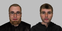 E-fits released following robbery – Milton Keynes
